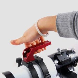 ASToptics Anelli di sostegno maniglia telescopio 100 mm