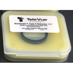 """TeleVue Filtre UHC 1,25"""" Nebustar"""