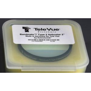 "TeleVue Filtros Filtro UHC Nebustar 2"""