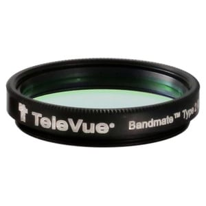 """TeleVue Filters OIII Bandmate Type 2 filter, 1.25"""""""
