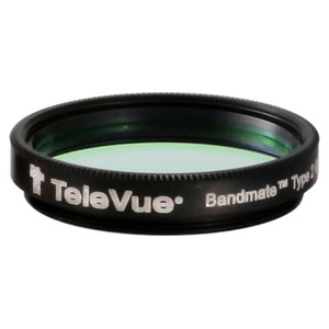 """TeleVue Filtre OIII BandmateType 2 1,25"""""""