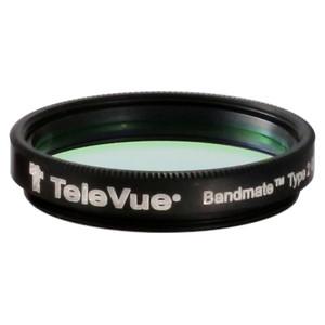 """TeleVue Filtro OIII, tipo Bandmate 2, 1,25"""""""
