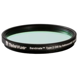 """TeleVue filtro OIII Bandmate tipo 2 2"""""""
