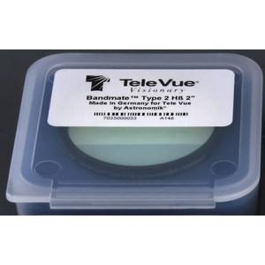 """TeleVue filtro H-beta Bandmate tipo 2 2"""""""