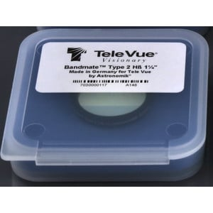TeleVue H-Beta Bandmate Type 2 filter, 1.25""