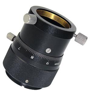 """Porte-oculaire ASToptics Porte oculaire hélicoïdal 1,25 """"(M42 / T2)"""