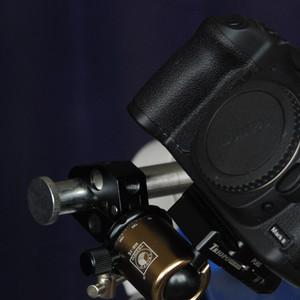 ASToptics supporto camera universale per barra contrappeso