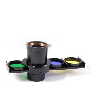 """ASToptics M48 slitta filtri (4-slot) 2"""""""