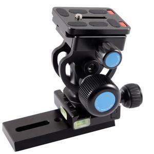 ASToptics Sopporto per macchina fotografica QUICK RELEASE CAMERA MOUNT III