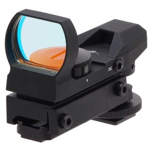 ASToptics RED DOT FINDER for DSLR HOTSHOE