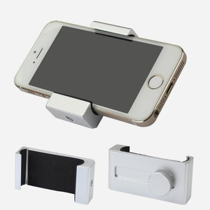 ASToptics supporto smartphone per treppiede