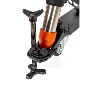ASToptics Soporte de ruedas con ruedas de 75 mm