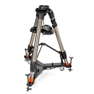 ASToptics Heavy Duty telescope dolly with 75mm wheels