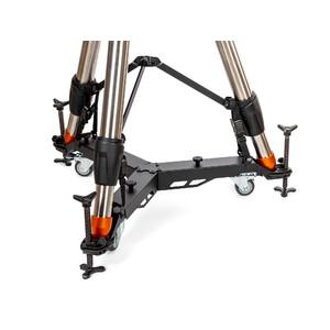 ASToptics Rollenuntersatz mit 75mm Rädern V2.0
