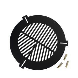 ASToptics Focusing Mask PREMIUM (METAL) BAHTINOV, 60 diameter (for OTA diameters of 67-99mm)