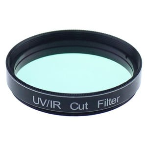 "ASToptics Blocking Filters UV-IR CUTTING FILTER (2"")"