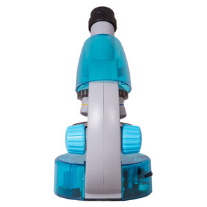 Levenhuk Microscopio LabZZ M101 Azure