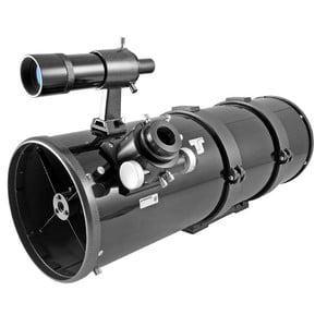 TS Optics Telescopio N 203/800 Carbon Photon OTA