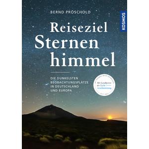 Kosmos Verlag Buch Reiseziel Sternenhimmel