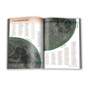 Almanach Amds édition  Le Guide du Ciel 2018-2019