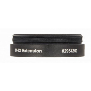 Baader Extension tube M43 7,5mm