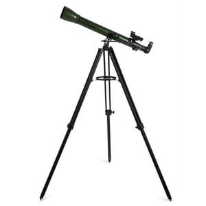 Celestron Teleskop AC 60/700 ExploraScope 60AZ