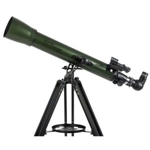 Celestron Teleskop AC 70/700 ExploraScope 70AZ