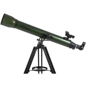 Celestron Telescopio AC 80/900 ExploraScope 80AZ