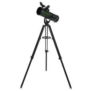 Celestron Telescopio N 114/1000 ExploraScope 114AZ