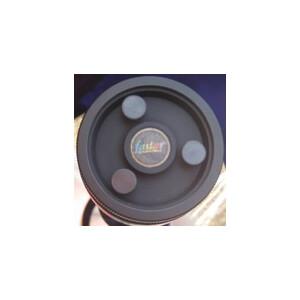 Bobs Knobs Rändelschrauben für Sekundärspiegel von Celestron SC EdgeHD 800