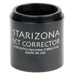 Starizona Réducteur et correcteur de coma pour télescopes SC, SCT II 0.63x