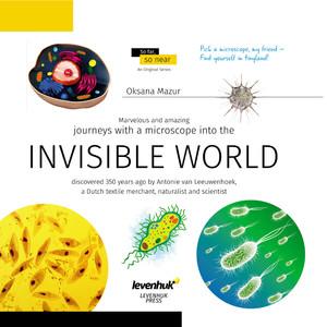 Levenhuk Buch Invisible World