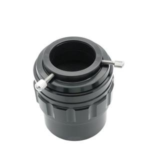 COMA focheggiatore elicoidale non rotante Lunt 50 mm