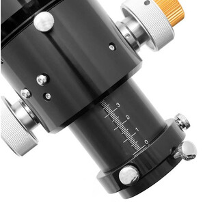 TS Optics Telescopio AC 102/1100 OTA
