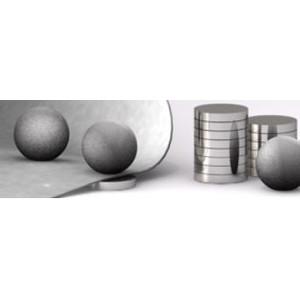 Bacher Verlag Neoballs Magnetkugel-Set 54 Stück weiß