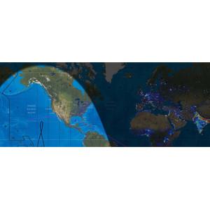 Geochron Digital 4K UHD