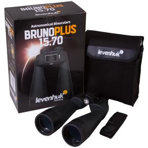 Levenhuk Binocolo Bruno PLUS 15x70