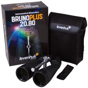Levenhuk Binocolo Bruno PLUS 20x80