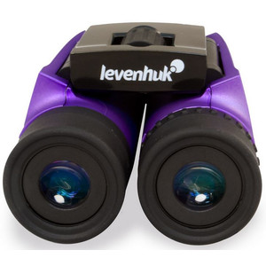 Levenhuk Binoculars Rainbow 8x25 Amethyst
