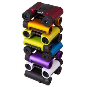 Jumelles Levenhuk Rainbow 8x25 Black Tie
