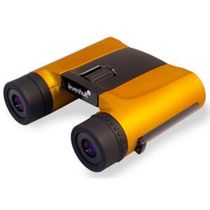 Levenhuk Binocolo Rainbow 8x25 Orange