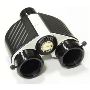 "Tête binoculaire Lacerta BinoViewer 1,25"""