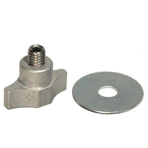 Losmandy Counterweight Shaft Screw and Washer CWSS