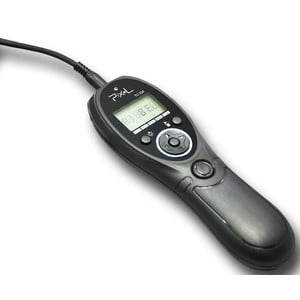 Pixel Timer-Funkauslöser TC-252/DC0 für Nikon