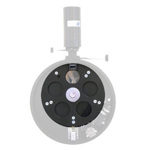 Starlight Xpress Mini Filter Carousel 5x 36mm (unmounted)