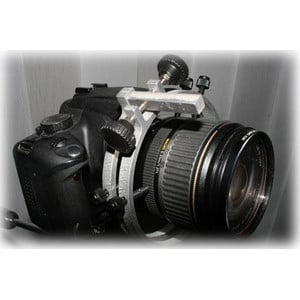 TS Optics TeleFokus 135