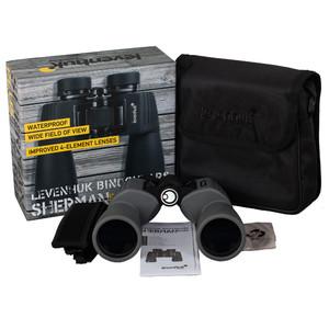 Levenhuk Binoculars Sherman PLUS 7x50