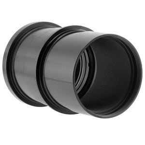 "TS Optics 2"" 0,8x corrector for 102mm f/7 ED refractor"