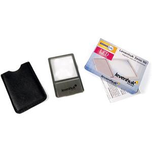 Levenhuk Magnifying glass Zeno 90 2.5x, 48x45mm