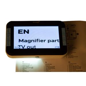 Levenhuk DTC 43 Lente d'ingrandimento digitale